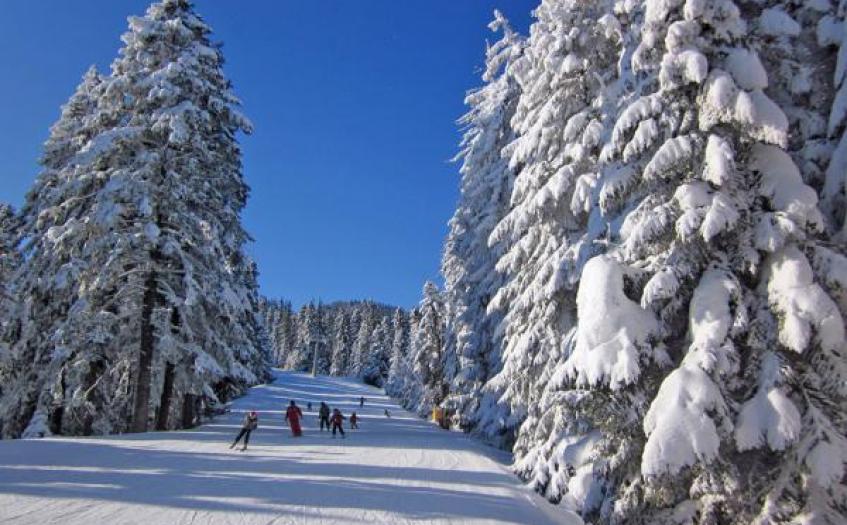 Ski Holidays Borovets