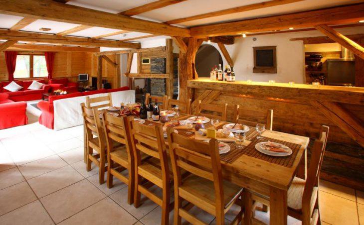 Ancolies Lodge in La Plagne , France image 4