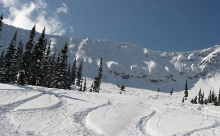 Ski Holidays Fernie