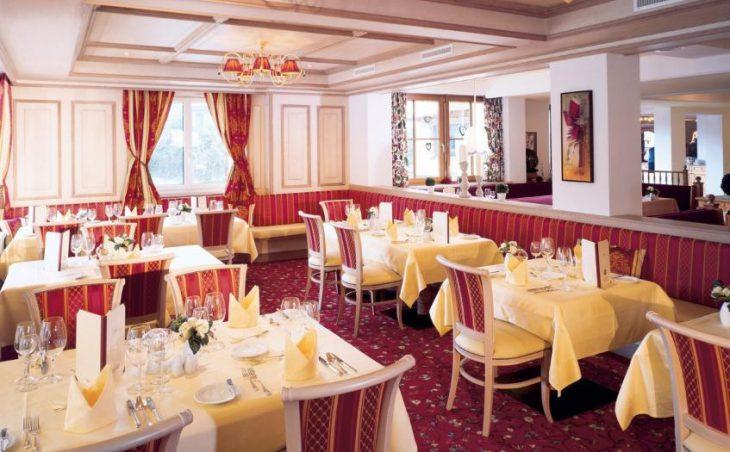 Family & Spa Resort Alpenpark in Seefeld , Austria image 5