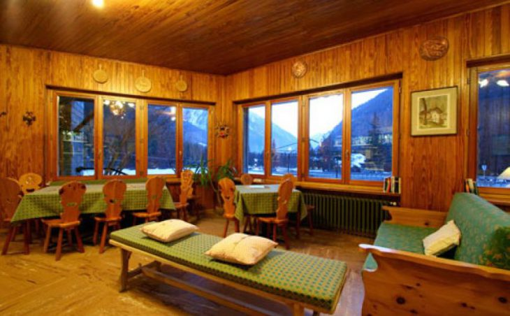 Hotel Le Campagnol in Champoluc , Italy image 4