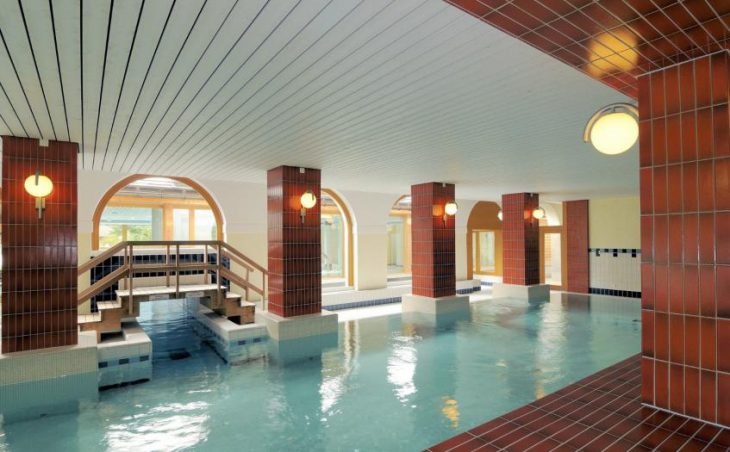 Hotel Altein in Arosa , Switzerland image 14