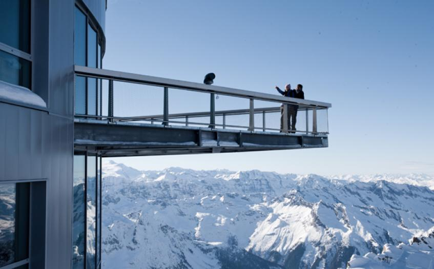 Ski Holidays Kaprun