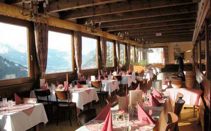 Spa and Sporthotel Alpenblick in Bad Gastein , Austria image 5