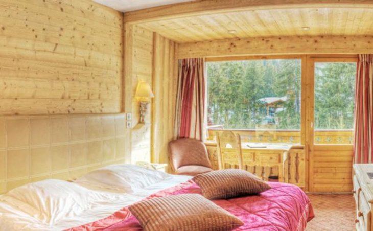 Hotel Les Ducs de Savoie in Courchevel , France image 3