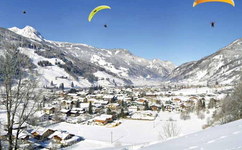 Ski Holidays Bad Gastein