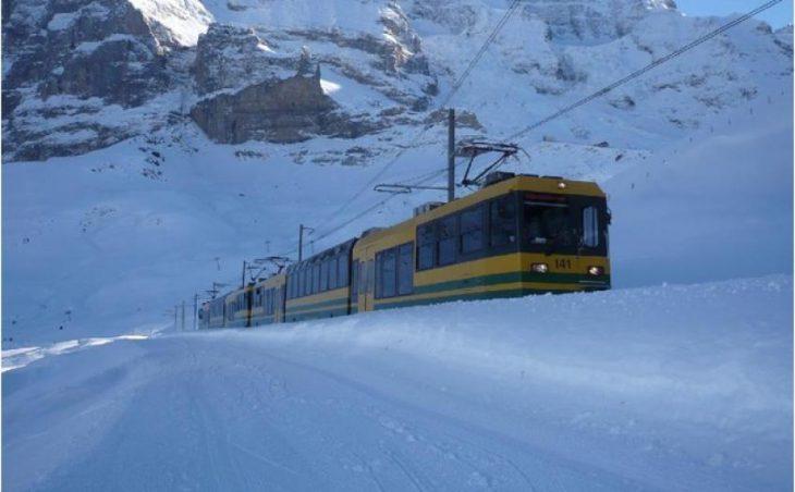 Grindelwald in mig images , Switzerland image 5