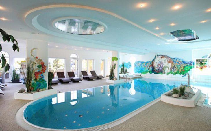Aktiv Hotel Hochfilzer, Ellmau, Pool