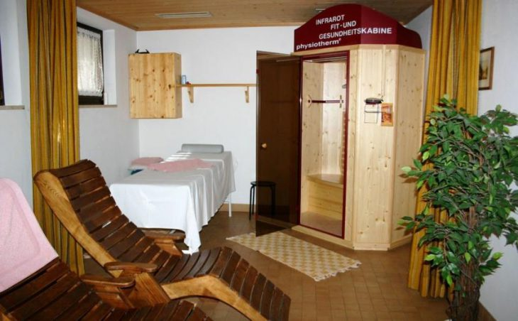 Alte Post Hotel in Ellmau , Austria image 4