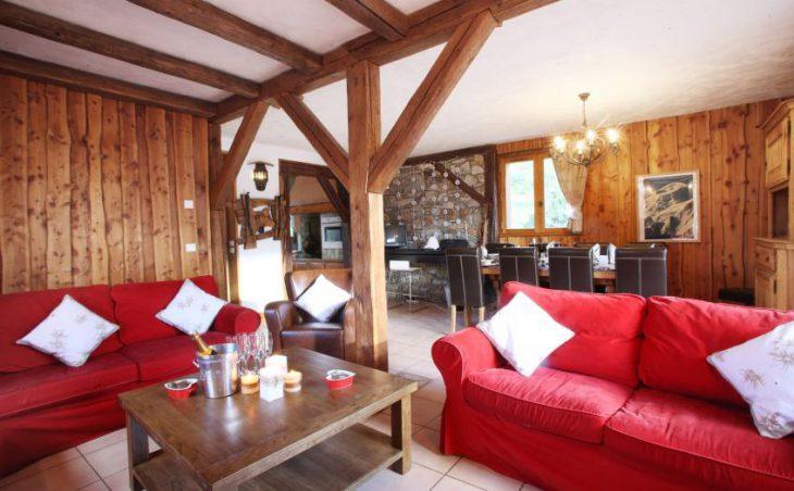 Chalet Arnica in La Plagne , France image 4