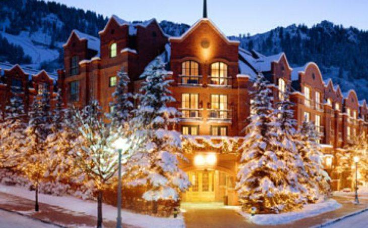 St Regis Residence Aspen in Aspen , United States image 1
