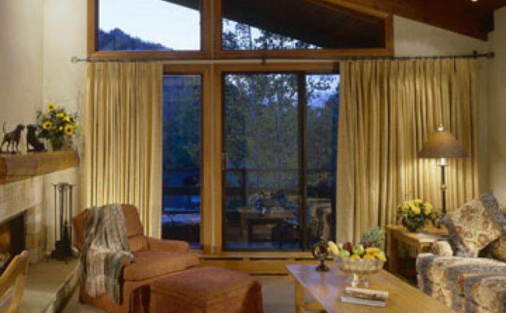 The Gant - Aspen in Aspen , United States image 2