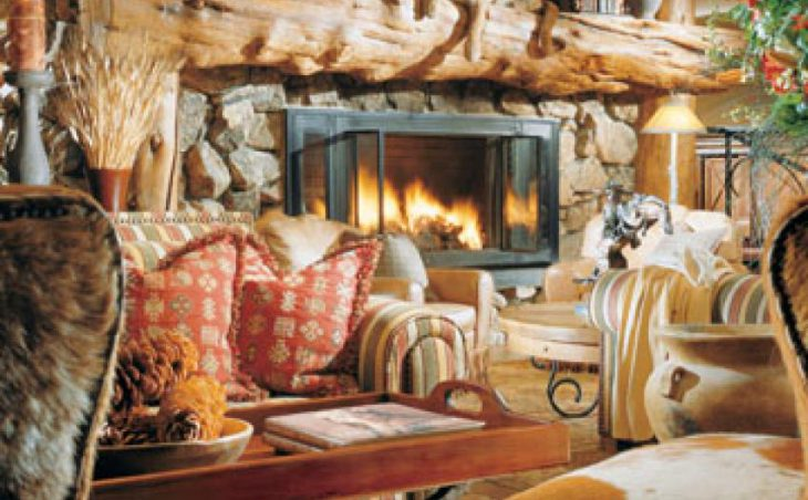 The Snake River Lodge & Spa in Jackson Hole , United States image 2
