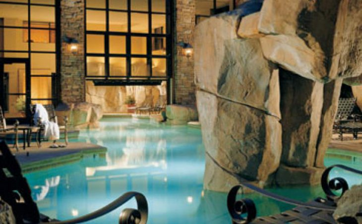 The Snake River Lodge & Spa in Jackson Hole , United States image 4