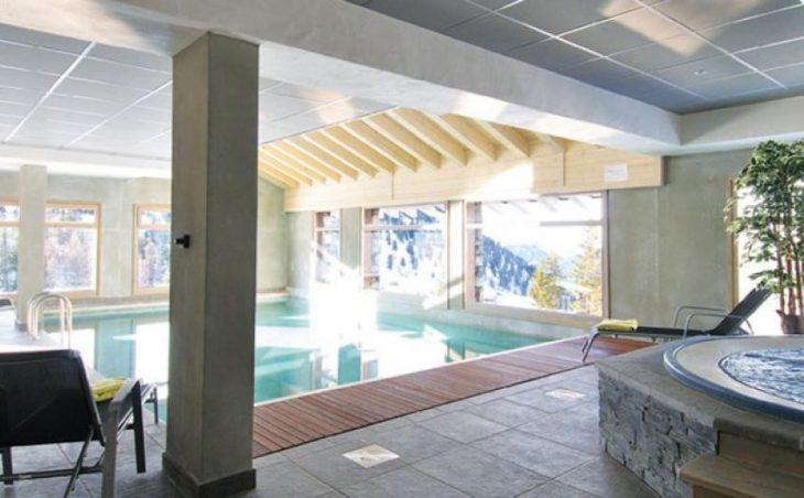 Carlina Hotel in La Plagne , France image 8