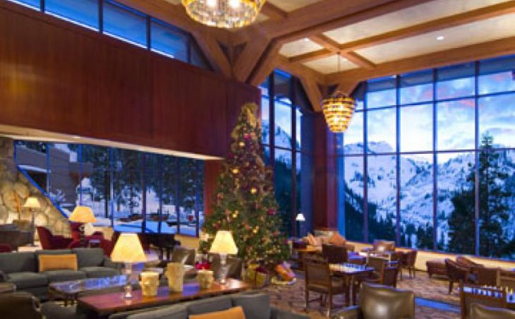 Resort at Squaw Creek (Squaw Valley) in Squaw Valley , United States image 1