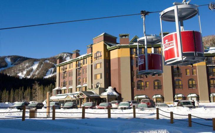 Vintage Resort Hotel in Winter Park , United States image 2