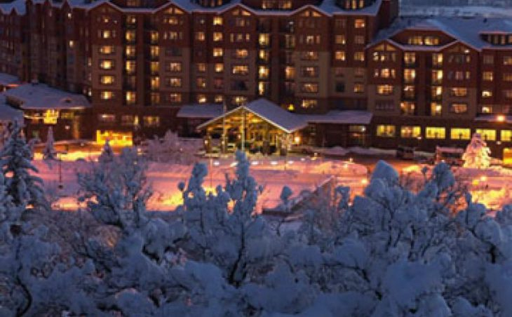 Steamboat Grand Ski Resort in Steamboat , United States image 1