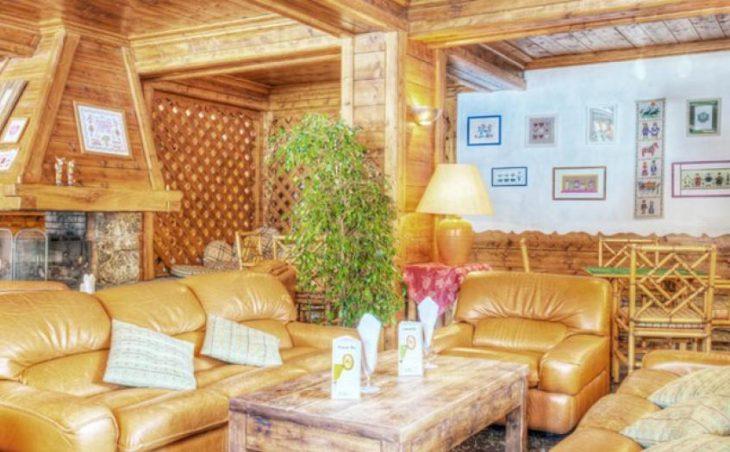 Hotel Les Ducs de Savoie in Courchevel , France image 7