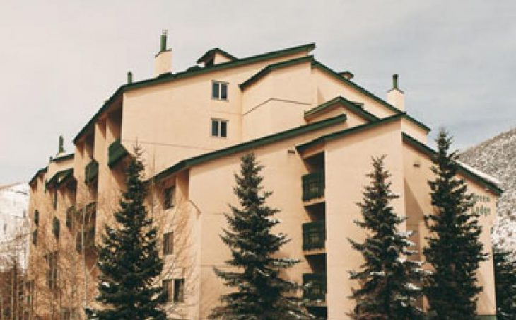 Evergreen Ski Lodge in Vail , United States image 2