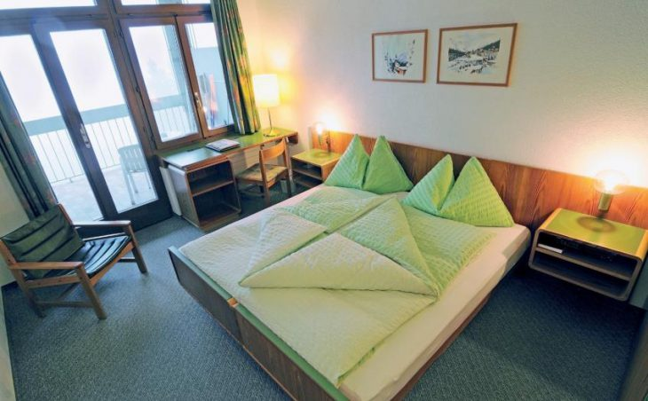Hotel Altein in Arosa , Switzerland image 8