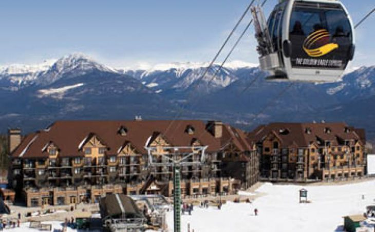 Glacier & Mountaineer Lodges in Kicking Horse , Canada image 1