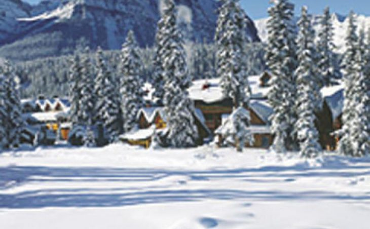 The Post Hotel in Lake Louise , Canada image 1