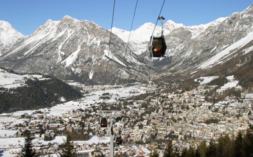 Ski Holidays Bormio