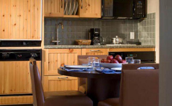 Westin Resort & Spa in Whistler , Canada image 3