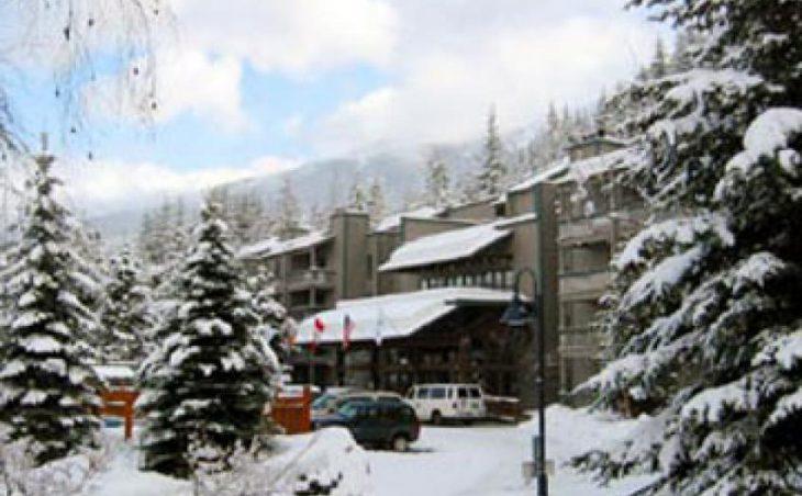 Tantalus Resort Ski Lodge in Whistler , Canada image 1