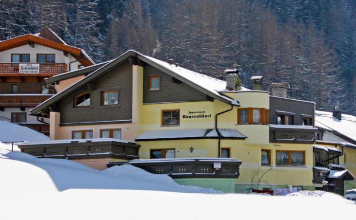Apartments Bauernhausl in Solden , Austria image 2