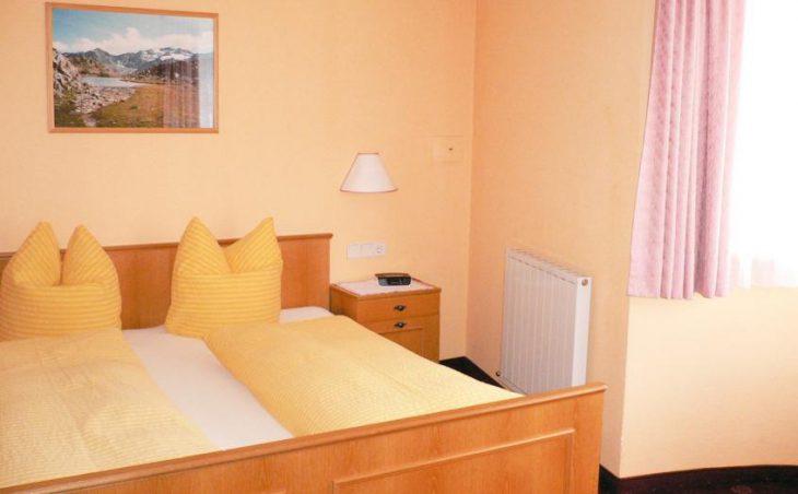 Apartments Bauernhausl in Solden , Austria image 4