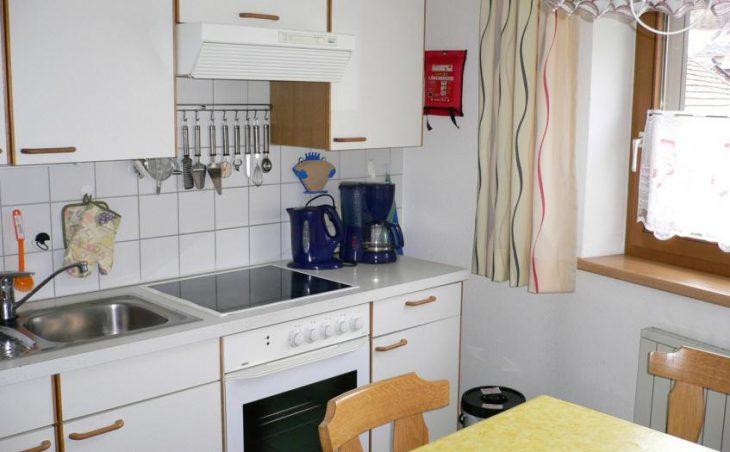 Apartments Bauernhausl in Solden , Austria image 5