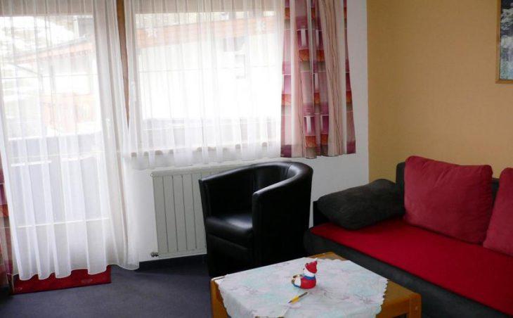 Apartments Bauernhausl in Solden , Austria image 3