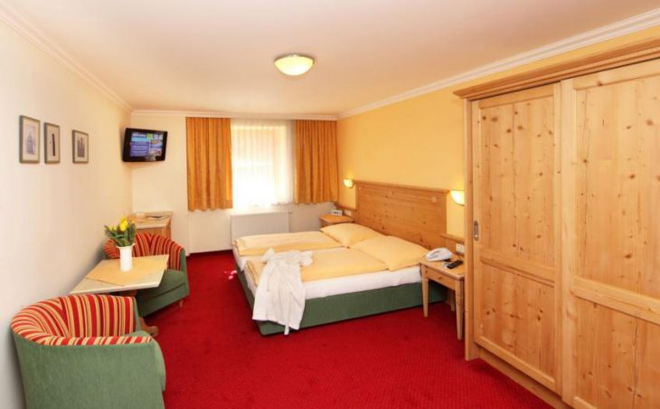 Hotel Gasthof Unterwirt in Saalbach , Austria image 3