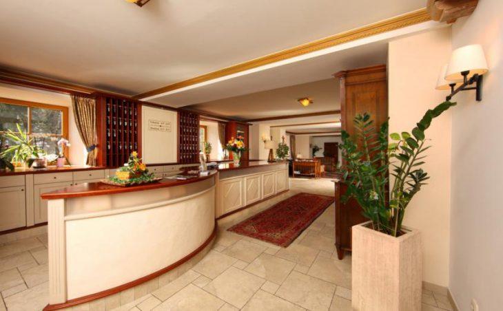 Hotel Gasthof Unterwirt in Saalbach , Austria image 4