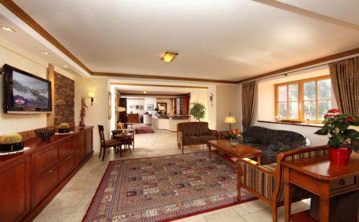 Hotel Gasthof Unterwirt in Saalbach , Austria image 5