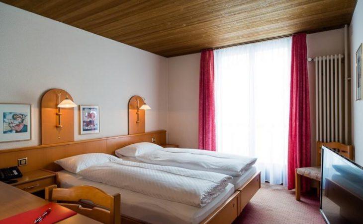 Hotel Terrace - Engelberg in Engelberg , Switzerland image 3