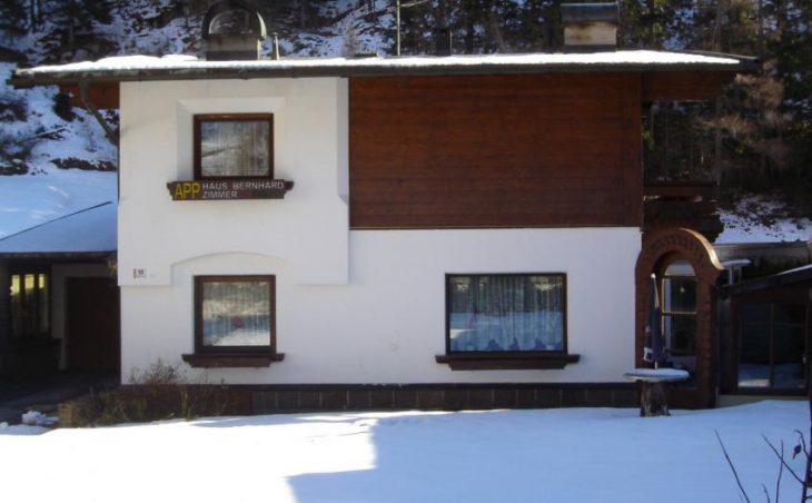 Haus Bernhard in Solden , Austria image 2