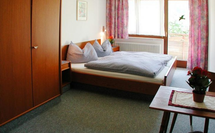 Hotel Rubin in Soll , Austria image 3