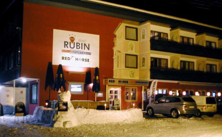 Hotel Rubin in Soll , Austria image 2