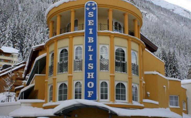 Seiblishof Hotel - Ischgl in Ischgl , Austria image 2