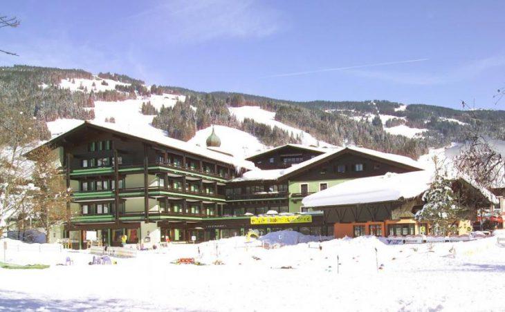 Hotel Gasthof Unterwirt in Saalbach , Austria image 2