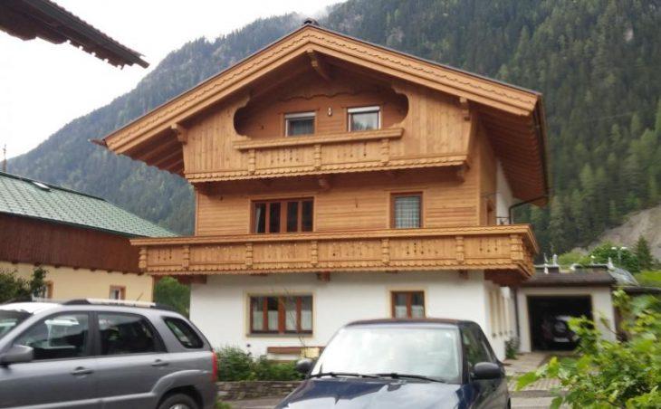 Apartment Wechselberger in Mayrhofen , Austria image 2