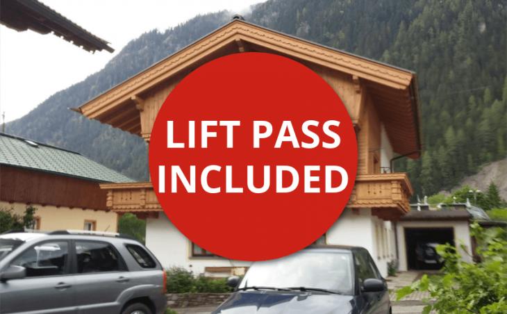 Apartment Wechselberger in Mayrhofen , Austria image 1