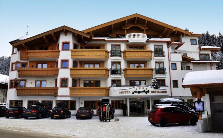 Hotel Jagerhof in Gerlos , Austria image 2