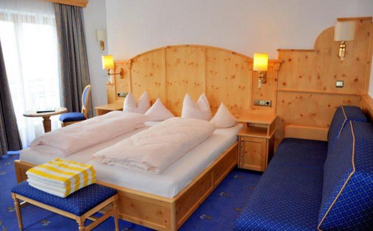 Hotel Jagerhof in Gerlos , Austria image 3