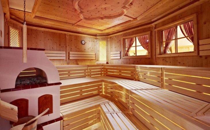 Hotel Jagerhof in Gerlos , Austria image 4