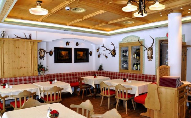 Hotel Jagerhof in Gerlos , Austria image 9