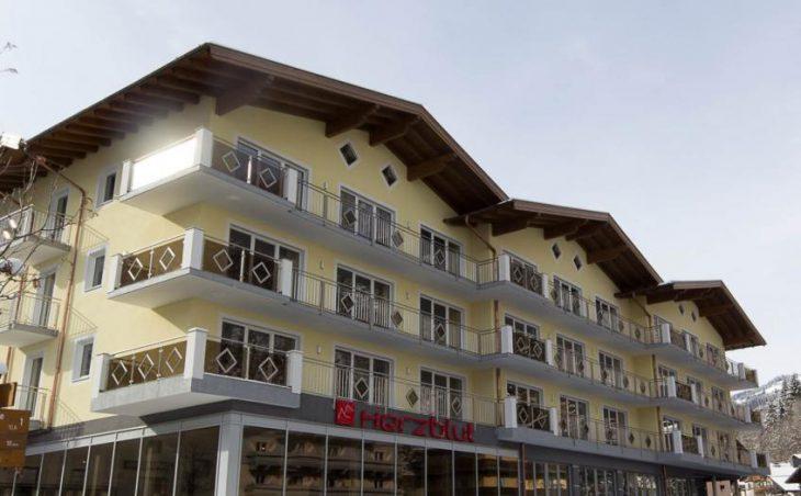 Hotel Herzblut in Saalbach , Austria image 2